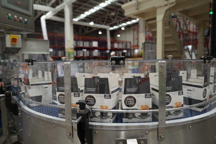 Nestlé đẩy mạnh quảng bá đưa Sản phẩm Việt Nam ra thế giới