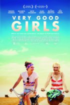 Very Good Girls (2013) Poster