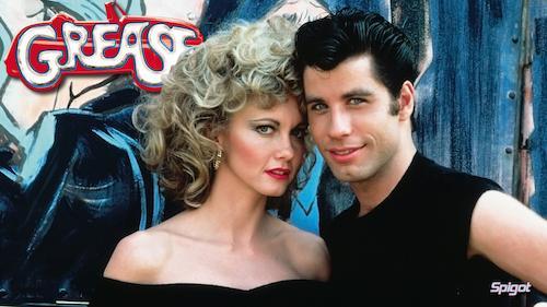 Film comédie musicale avec John Travolta