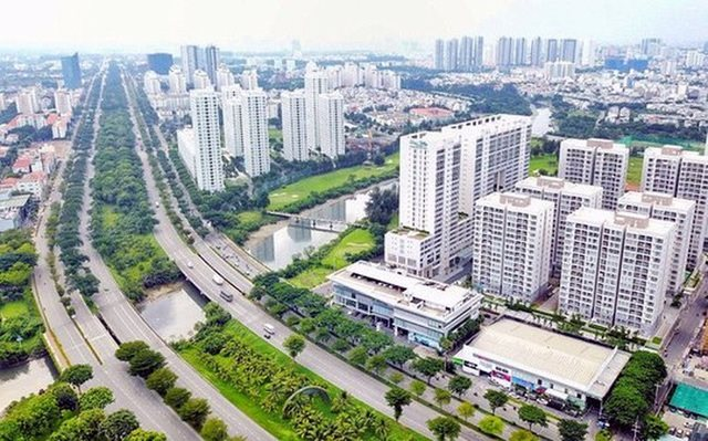 Dự báo bất động sản năm 2020