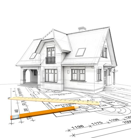 Строительство домов и коттеджей в Одессе — построим дом под ключ | Строительство и дизайн коттеджей