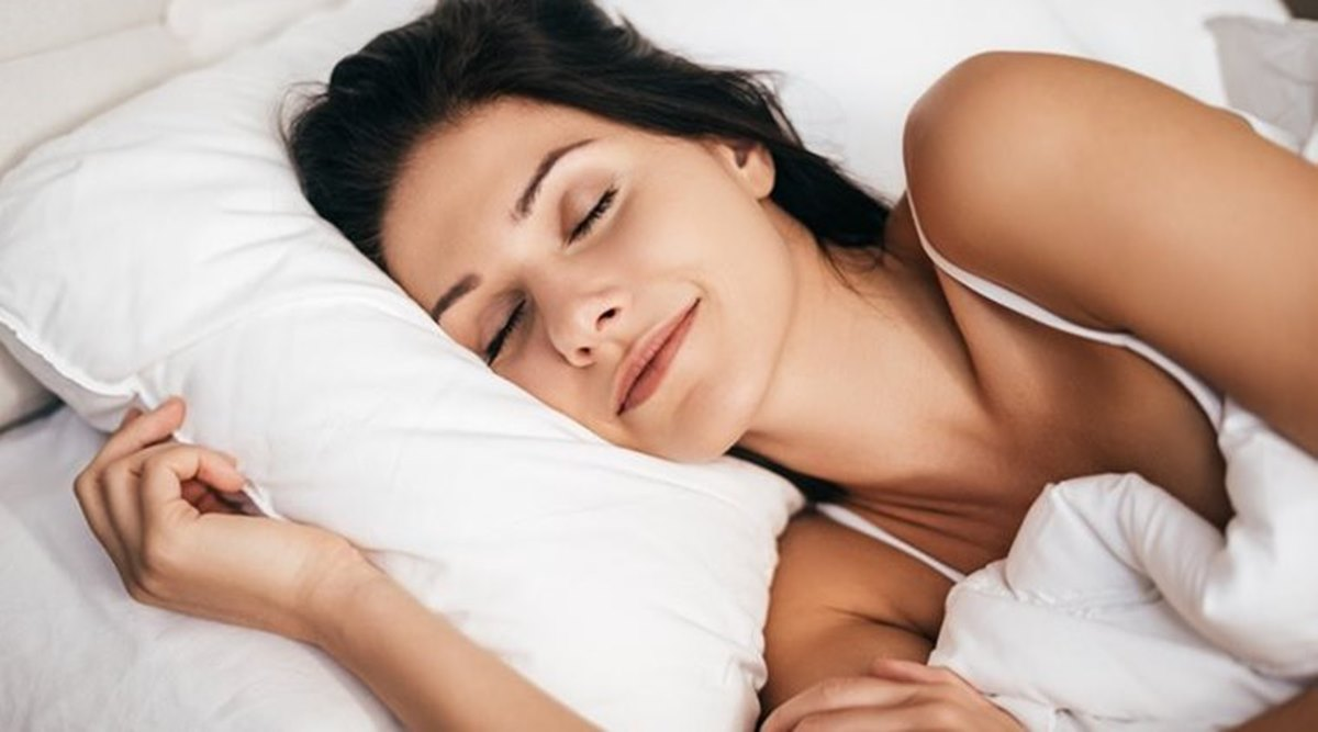 Nước nóng giúp cải thiện giấc ngủ