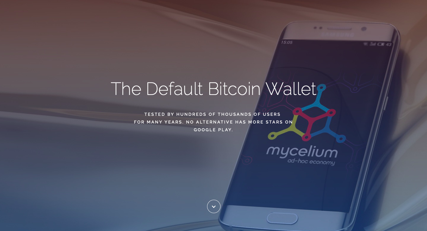 mycelium wallet review by safetrading