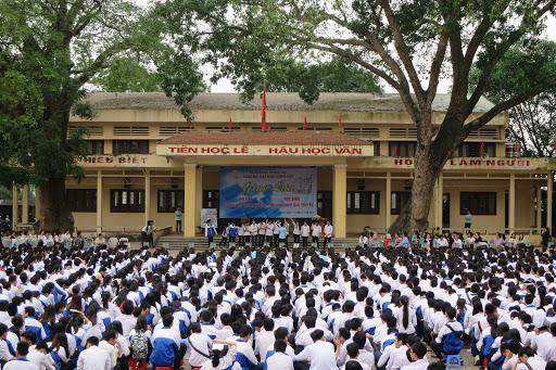 Nguồn lao động dồi dào tại Bắc Ninh