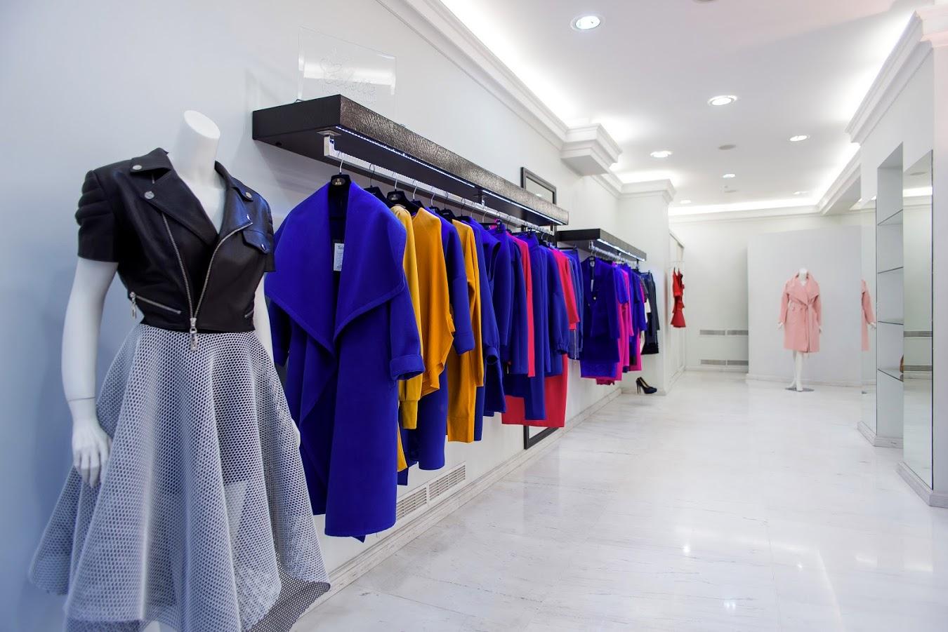 как открыть магазин одежды с нуля