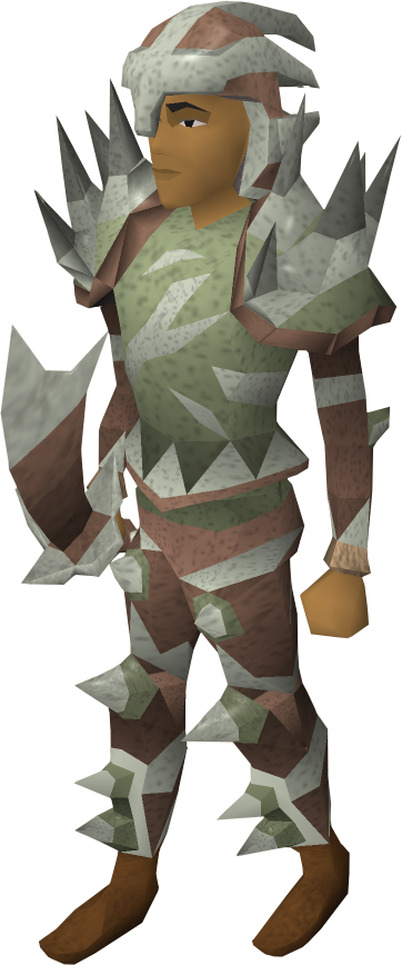 Sacred clay equipment | RuneScape Wiki | Fandom