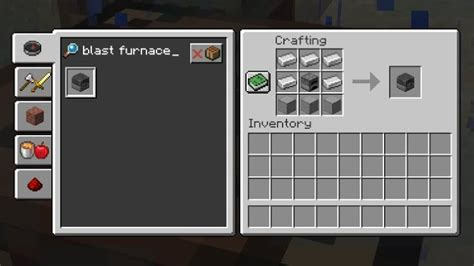 How To Make A Bucket In Minecraft
