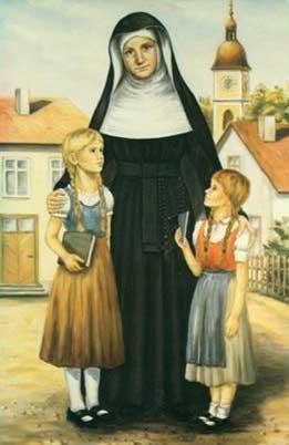 Madre Teresa de Jesús Gerhardinger