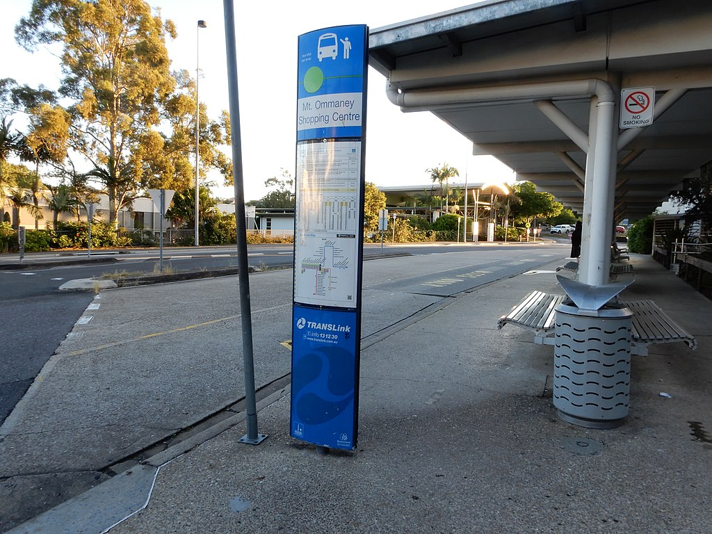 Centenary and Western Suburbs Bus Services