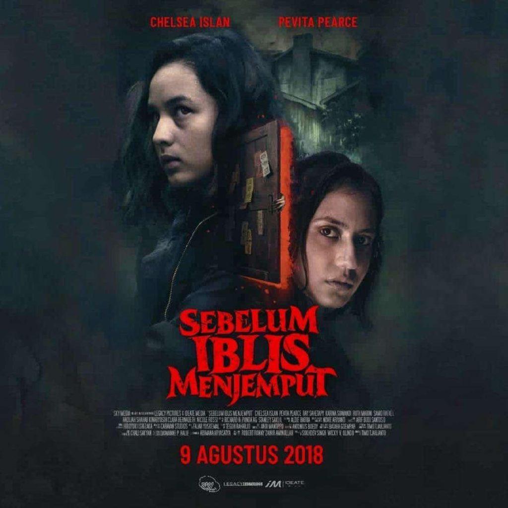 Sebelum Iblis Menjemput: Indonesian Horror Movie