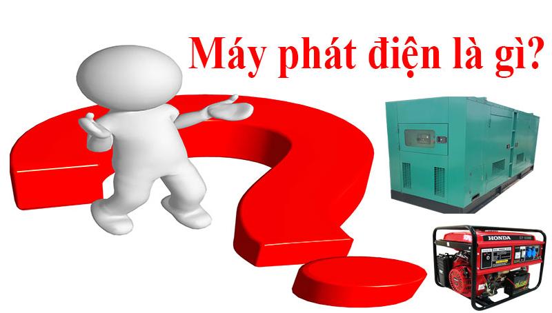 Định nghĩa máy điện là gì?