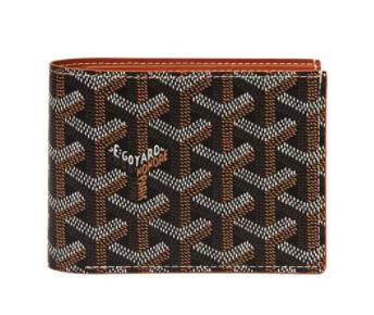 4. กระเป๋าสตางค์แบรนด์ Goyard