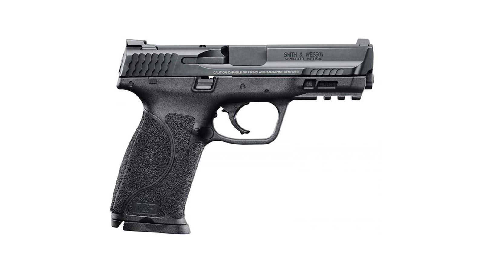 Smith & Wesson M&P 9 2.0 pistol