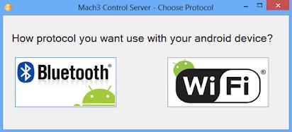 Guida installazione utilizzo Mach3 Control
