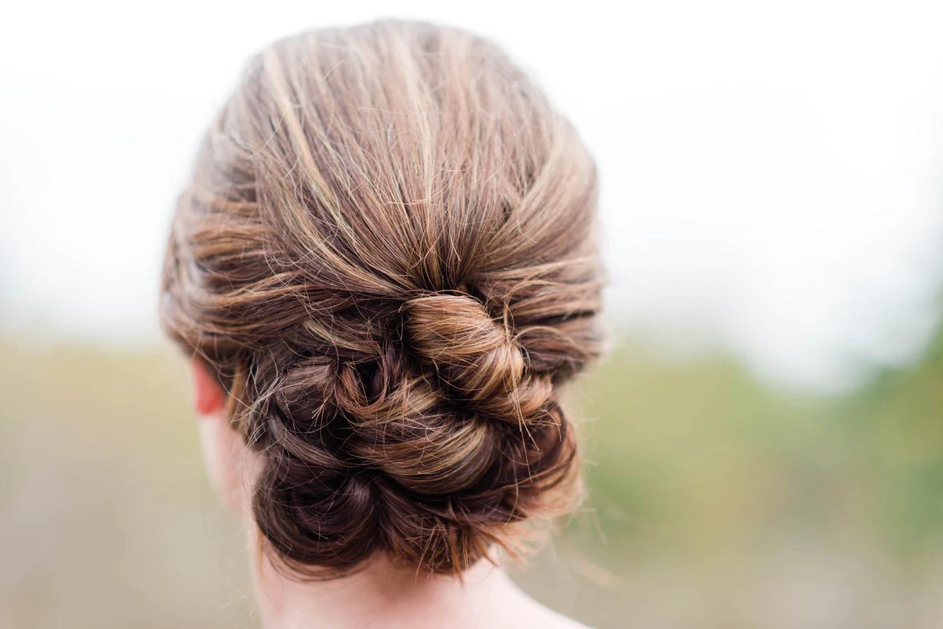 hair dressing tips