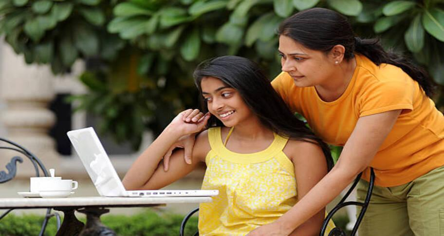 personality development in kids can be build in different ways