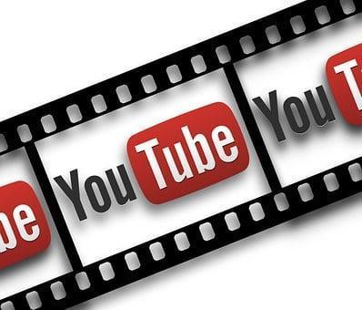 YouTube. Google cloud