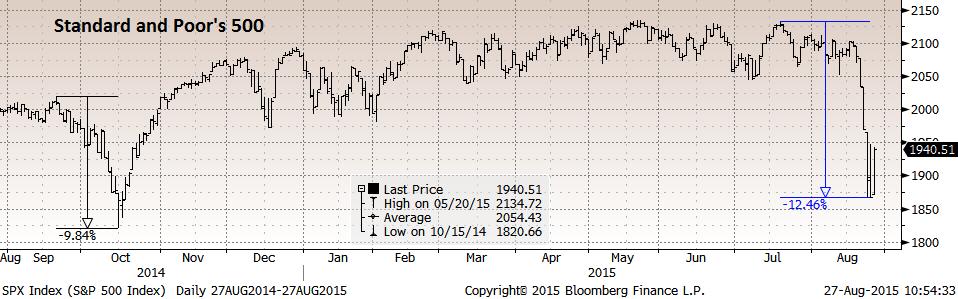 Мнения наблюдателей после случившегося обвала акций крайне поляризованы