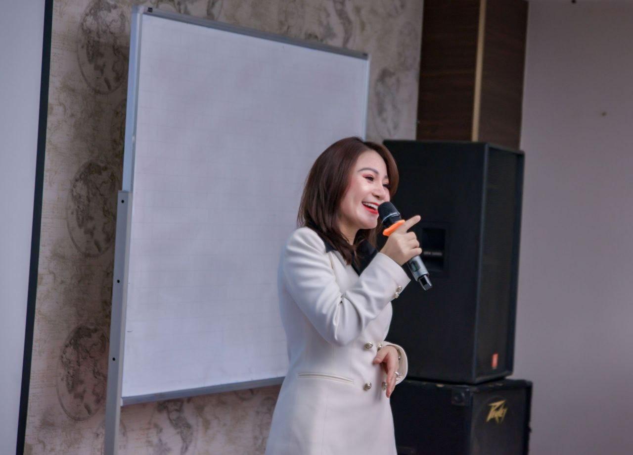 Chủ tịch Vũ Thị Thuý dẫn dắt Nhật Nam Group giữ vững ổn định