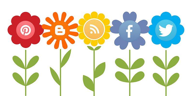 The Benefits of Social Media   GradHacker
