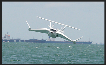 Ocean Aeronautics - Frequently Asked Questions
