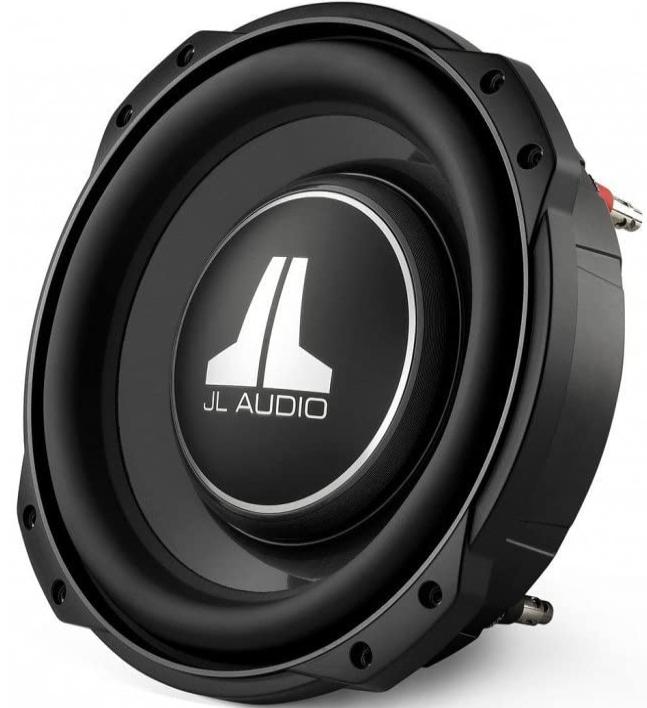 """JL Audio 10TW3-D4 10"""" 400W  Car Subwoofer"""