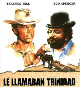 Le llamaban Trinidad (1971, Enzo Barboni)