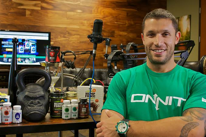 Onnit Founder