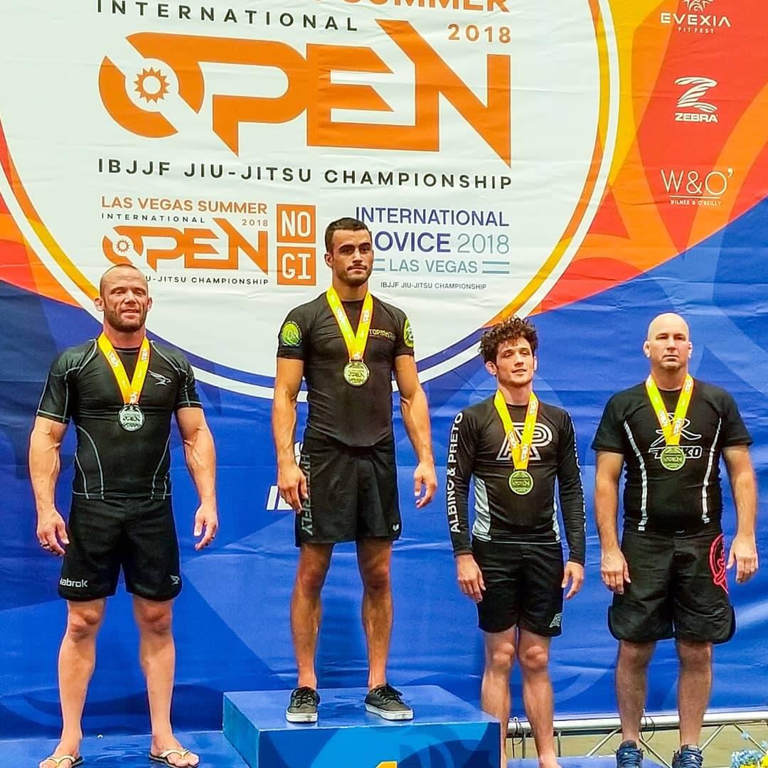 Josh Gets Gold IBJJF Las Vegas Open 2018. Charlotte Jiu-Jitsu Academy, nogi, submission wrestling, Jiu Jitsu, BJJ, Brazilian Jiu-Jitsu, Black Belt