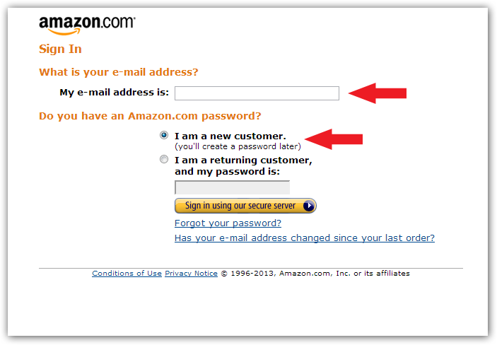 Steps To Build An Amazon Affiliate Store