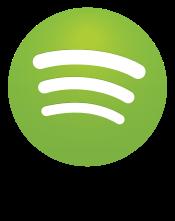 шведський сервіс потокового відтворення музики Spotify