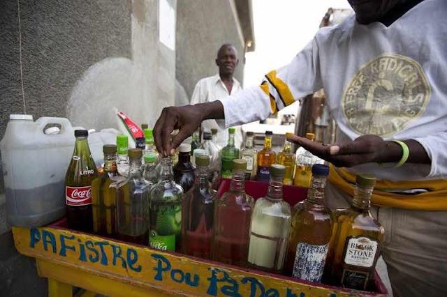 El clerén que ha matado a cuatro personas en Brisas del Este fue comprado a unos haitianos