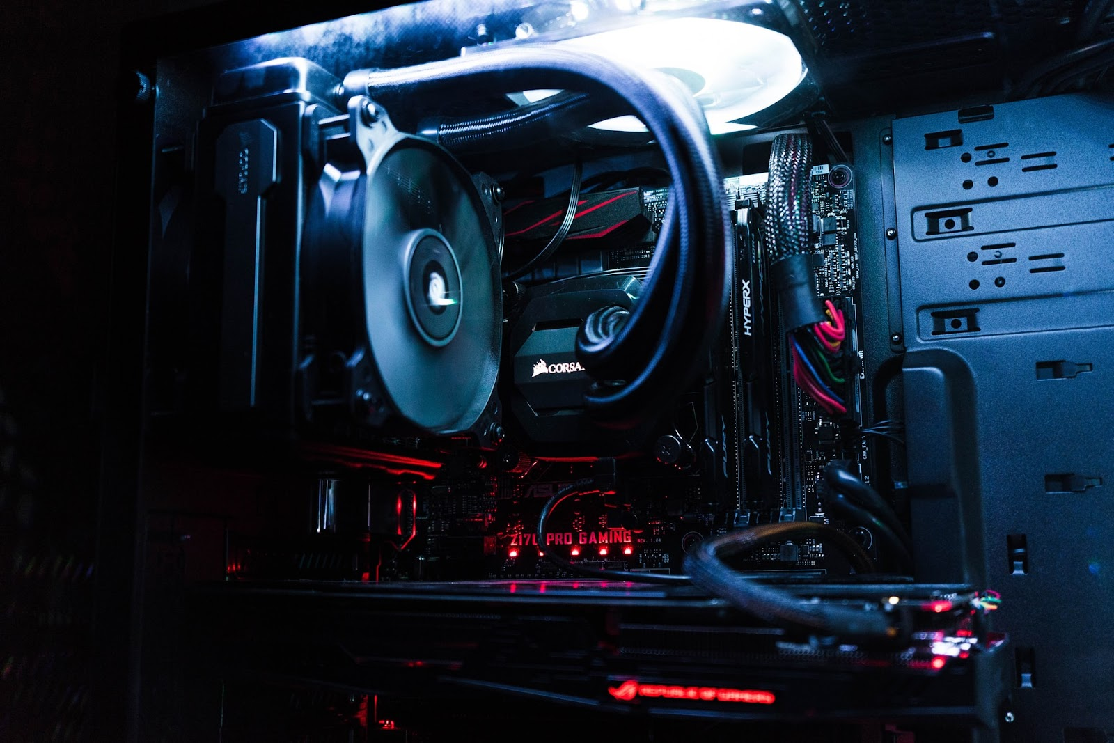 Must-Have Techs for a High-Performance Gaming Experience