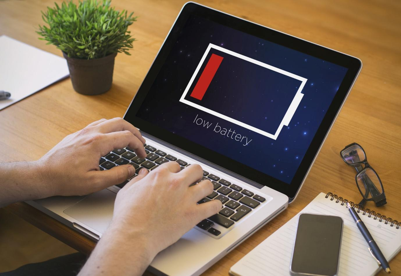 What Is the Average Laptop Battery Life and How Can You Extend It?