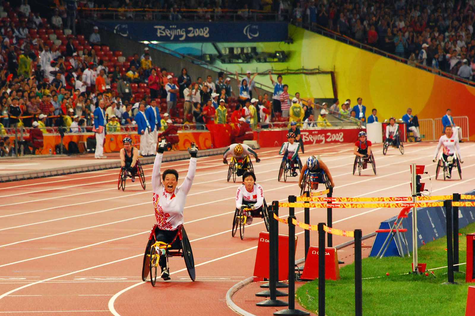 The 3 Most Beautiful Stories from the Paralympic Games