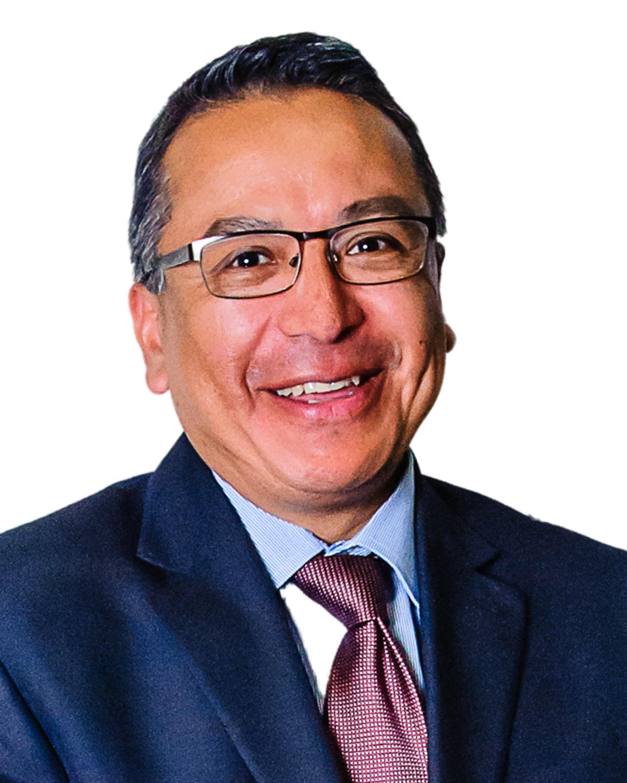 Dr. Gustavo Balderas named new superintendent - Edmonds School District
