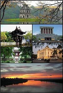 Vietnam Tour Holiday Vacation
