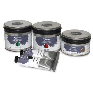 Cranfield Caligo Safe Wash Relief inks