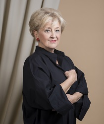 Zakladatelka a majitelka společnosti SIKO KOUPELNY & KUCHYNĚ