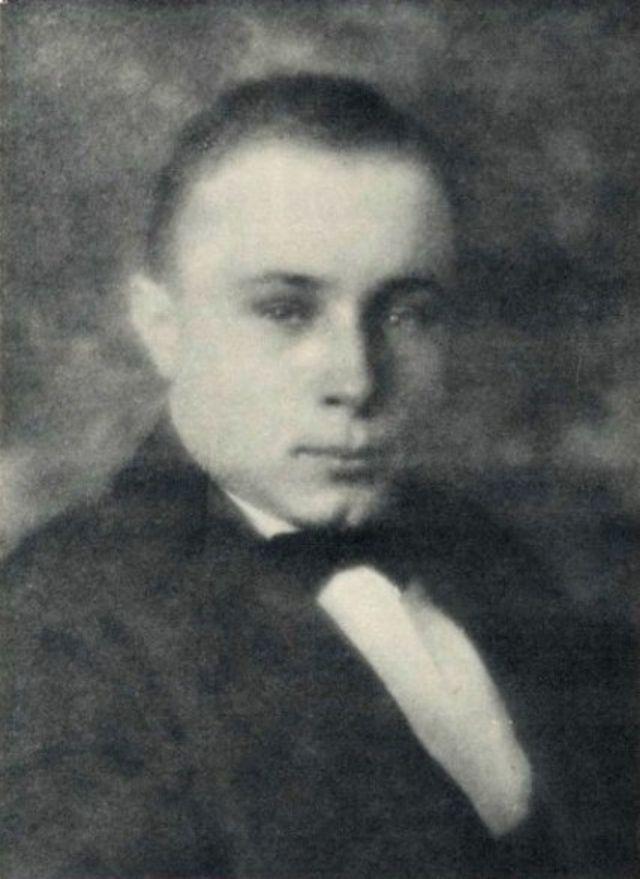 Олександр Оглоблин