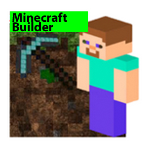 Minecraft Builder Badge