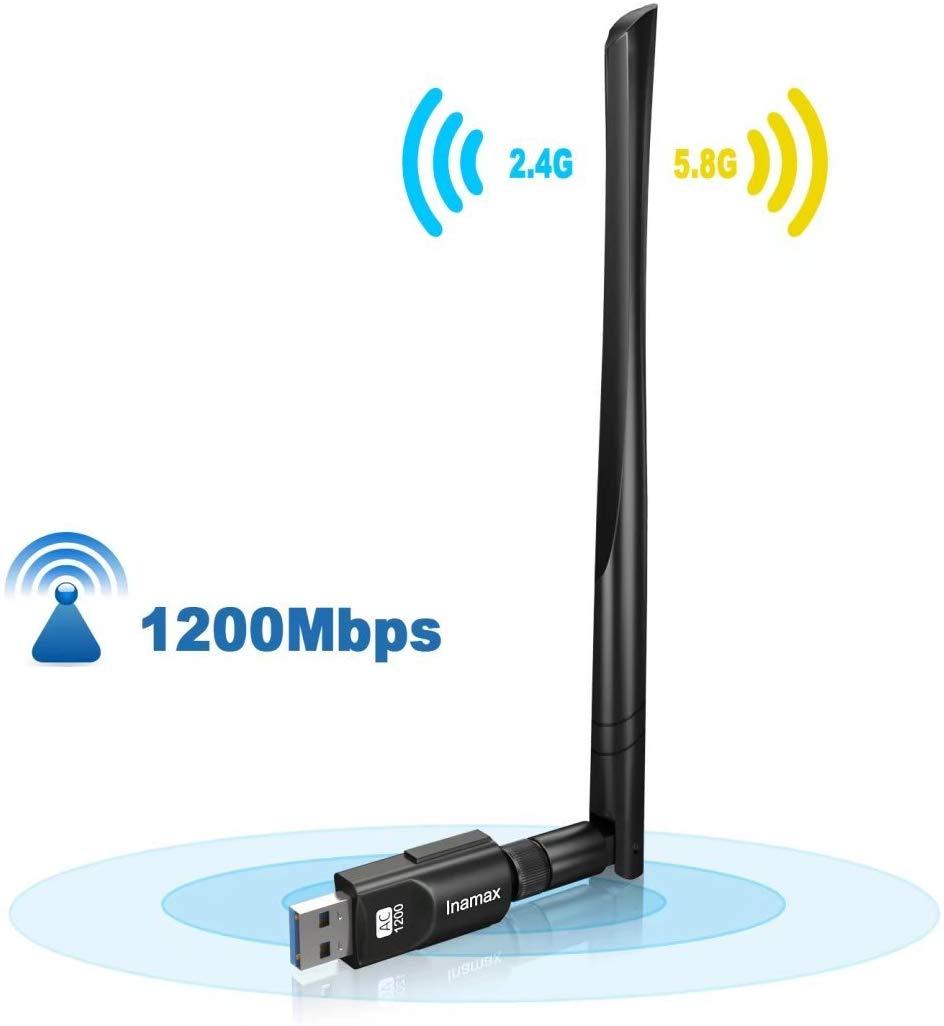 cheap usb wifi adapter