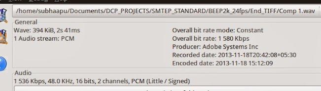 ubuntu_studio] Blender VSE Audio Video Out of Sync