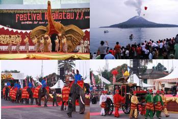 Krakatau Festival