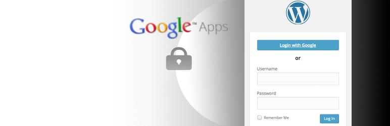 Плагины для WordPress: Google Apps