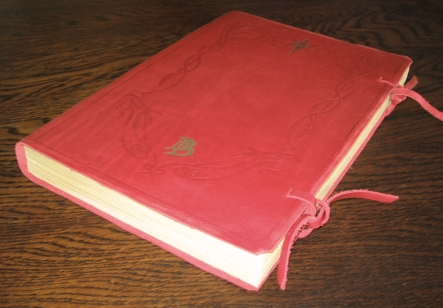 red book of westmarch lotr hobbit