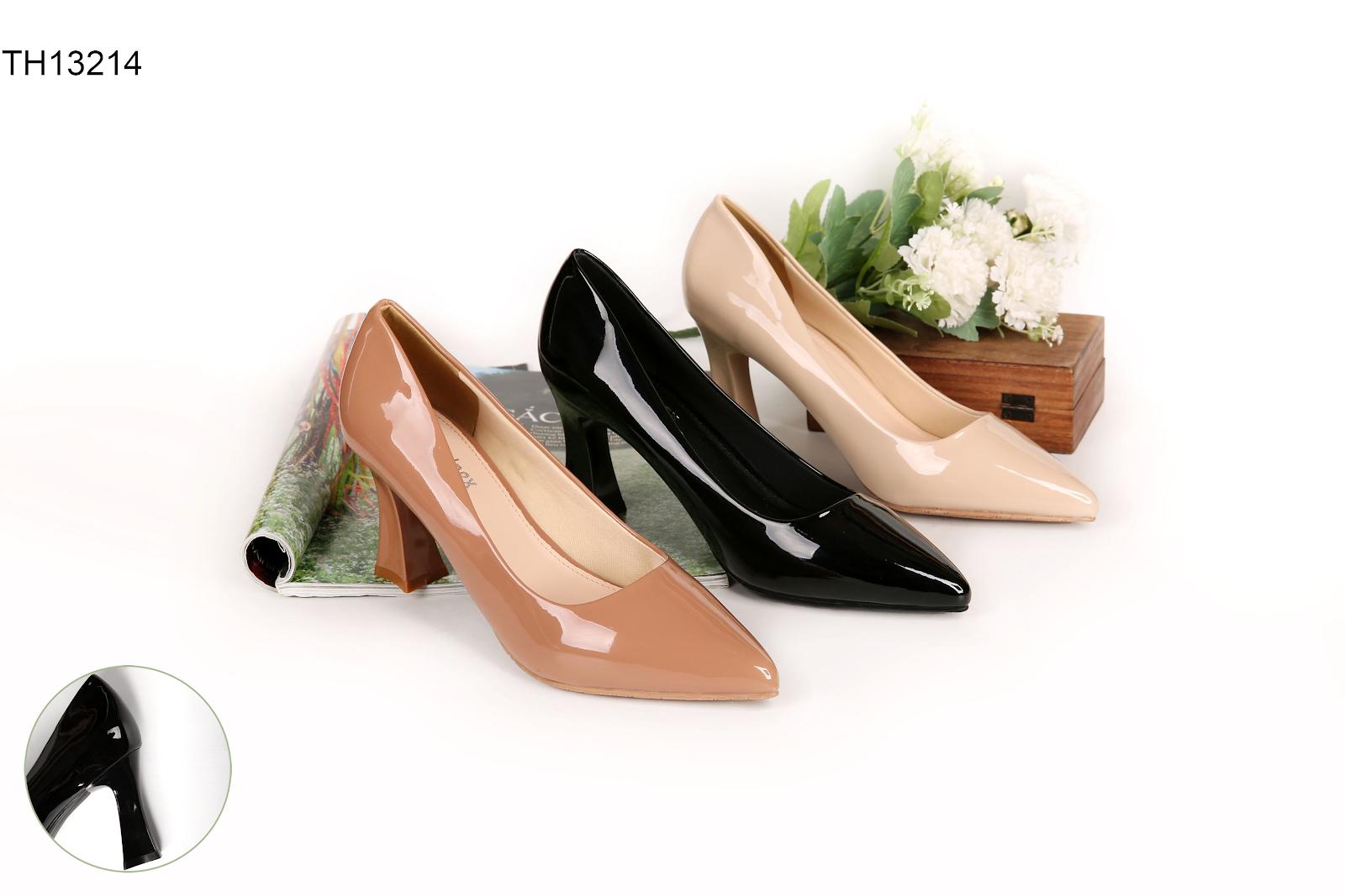 Giày dép được thiết kế đẹp mắt