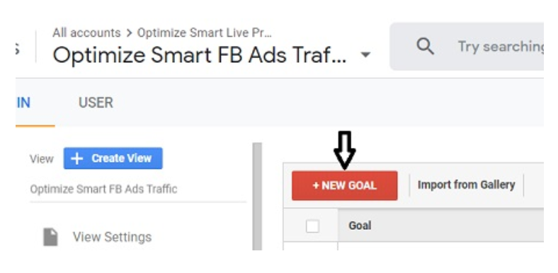 How to Use Events to Optimize Your Facebook And Google Ads 9