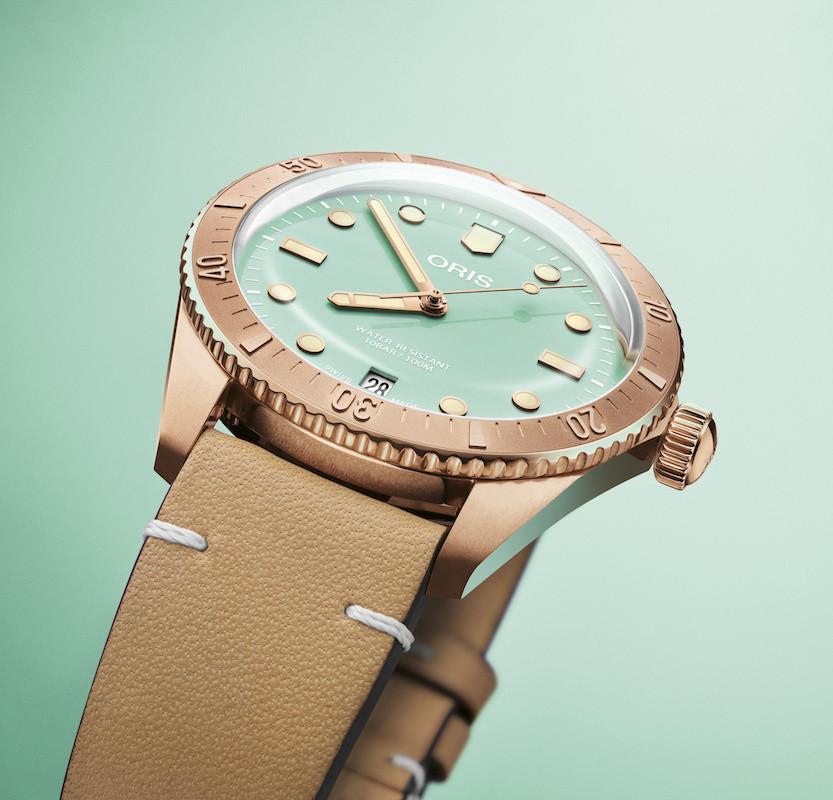 Watches & Wonder 2021: 8 mẫ đồng hồ mới đáng mơ ước nhất