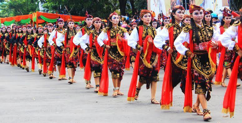 Mengenal Tari Remo Khas Jawa Timur | infobudaya.net